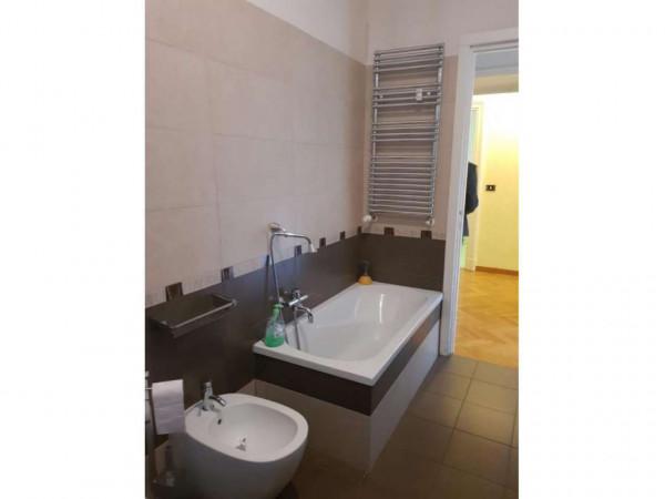 Appartamento in affitto a Roma, Bologna, 190 mq - Foto 9