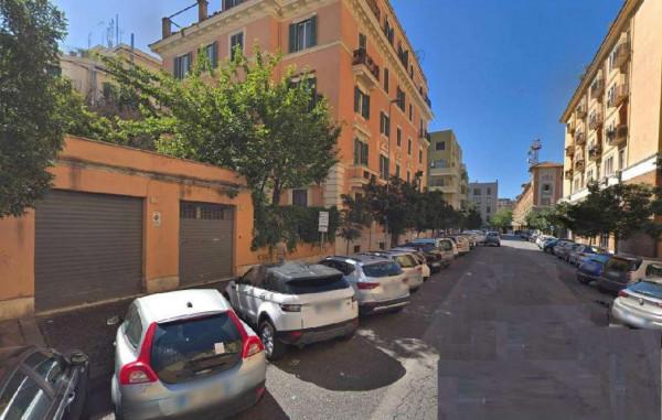 Appartamento in affitto a Roma, Bologna, 190 mq - Foto 3