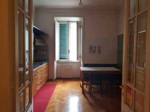 Appartamento in affitto a Roma, Bologna, 190 mq - Foto 6