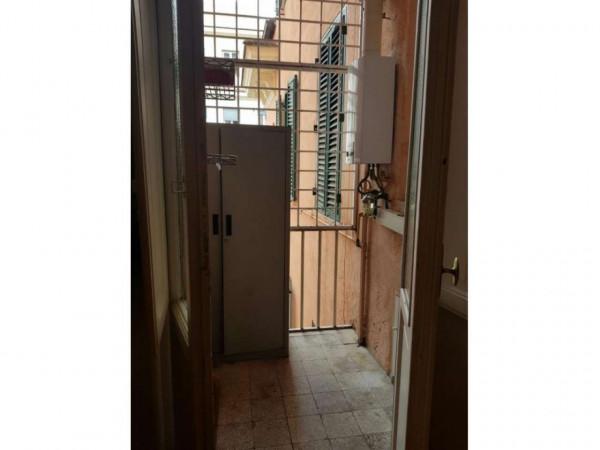 Appartamento in affitto a Roma, Bologna, 190 mq - Foto 17