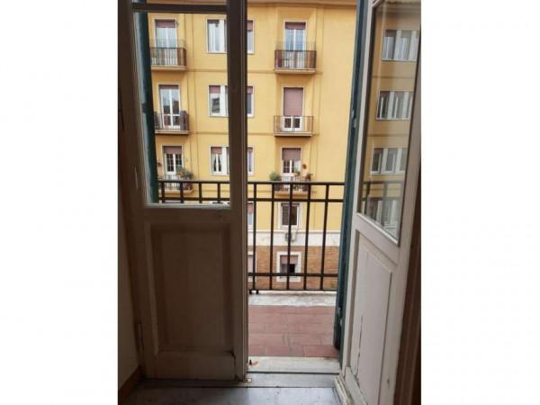 Appartamento in affitto a Roma, Bologna, 190 mq - Foto 16