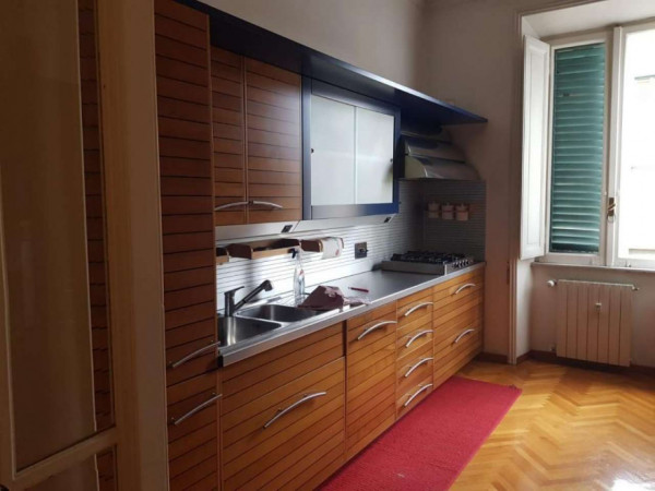Appartamento in affitto a Roma, Bologna, 190 mq - Foto 20
