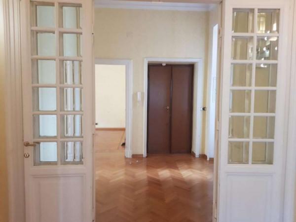 Appartamento in affitto a Roma, Bologna, 190 mq - Foto 23