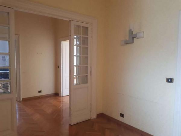 Appartamento in affitto a Roma, Bologna, 190 mq - Foto 10