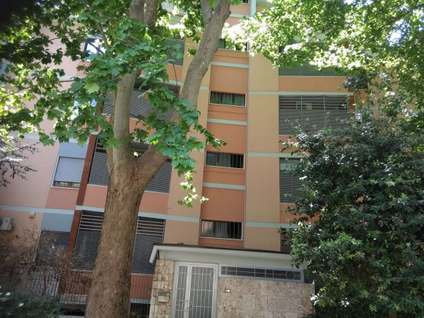Appartamento in affitto a Roma, Con giardino, 160 mq - Foto 31