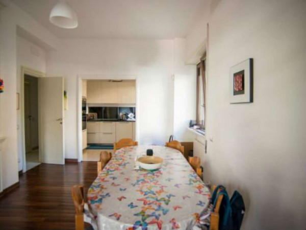 Appartamento in affitto a Roma, Con giardino, 160 mq - Foto 28