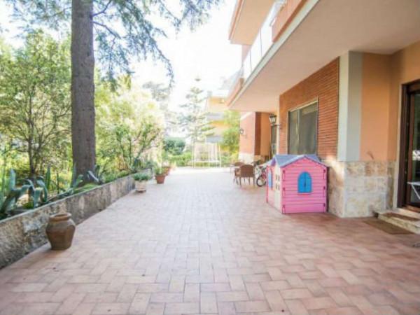 Appartamento in affitto a Roma, Con giardino, 160 mq - Foto 9