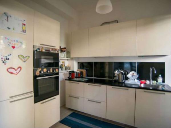 Appartamento in affitto a Roma, Con giardino, 160 mq - Foto 23