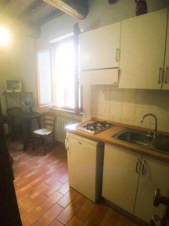 Casa indipendente in vendita a Città di Castello, Centro Storico, 120 mq - Foto 6