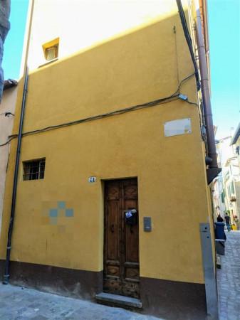 Casa indipendente in vendita a Città di Castello, Centro Storico, 120 mq - Foto 13