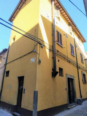 Casa indipendente in vendita a Città di Castello, Centro Storico, 120 mq - Foto 14