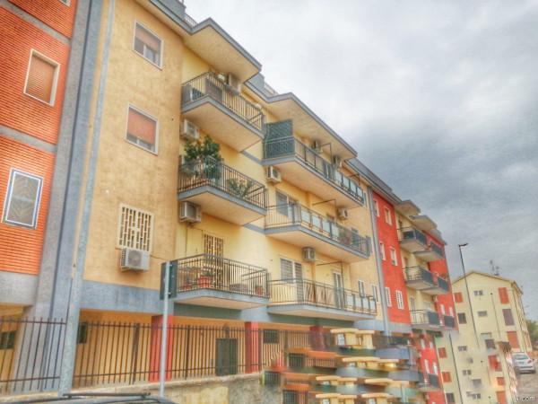 Appartamento in vendita a Triggiano, Trriggiano, 84 mq