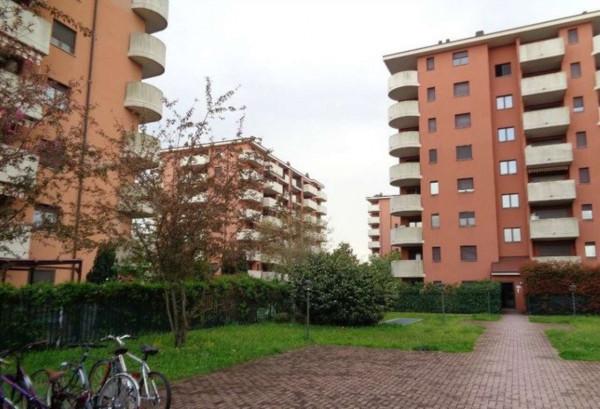 Appartamento in vendita a Busto Arsizio, Madre Teresa Di Calcutta, Con giardino, 87 mq - Foto 7