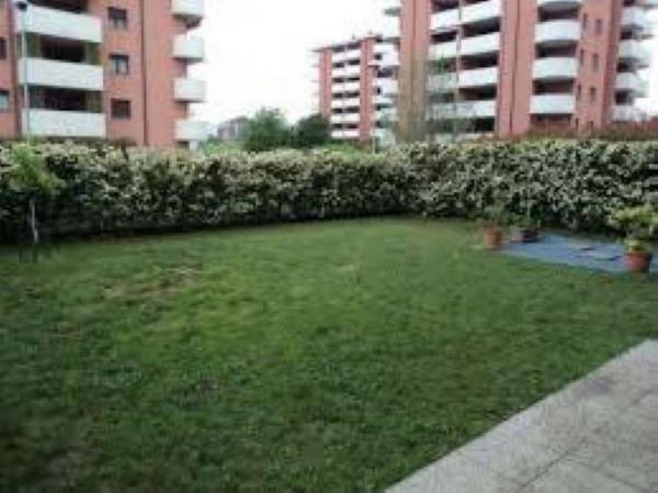 Appartamento in vendita a Busto Arsizio, Madre Teresa Di Calcutta, Con giardino, 87 mq - Foto 8