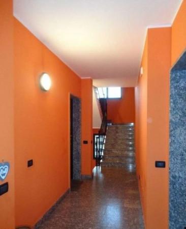 Appartamento in vendita a Busto Arsizio, Madre Teresa Di Calcutta, Con giardino, 87 mq - Foto 3