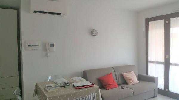 Appartamento in affitto a Milano, Ripamonti, Arredato, con giardino, 55 mq