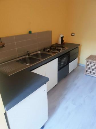 Appartamento in affitto a Torino, Corso Vittorio, Arredato, 28 mq