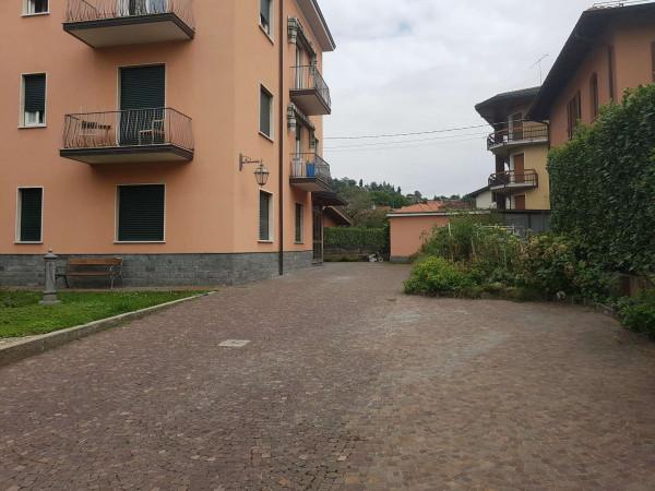 Appartamento in affitto a Varese, Bobbiate, Con giardino, 116 mq - Foto 7