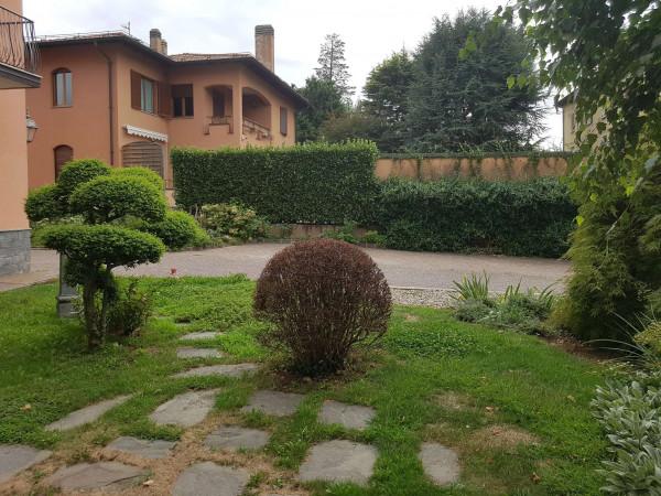 Appartamento in affitto a Varese, Bobbiate, Con giardino, 116 mq - Foto 8