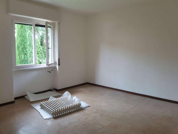 Appartamento in affitto a Varese, Bobbiate, Con giardino, 116 mq - Foto 24