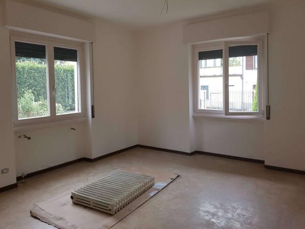 Appartamento in affitto a Varese, Bobbiate, Con giardino, 116 mq - Foto 20