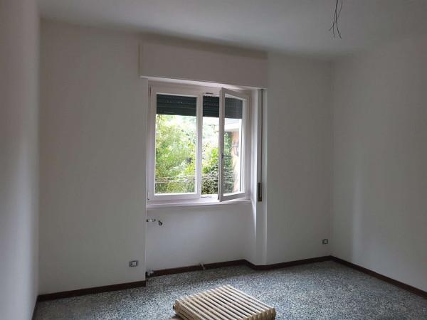 Appartamento in affitto a Varese, Bobbiate, Con giardino, 116 mq - Foto 25