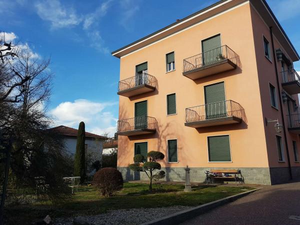 Appartamento in affitto a Varese, Bobbiate, Con giardino, 116 mq - Foto 6
