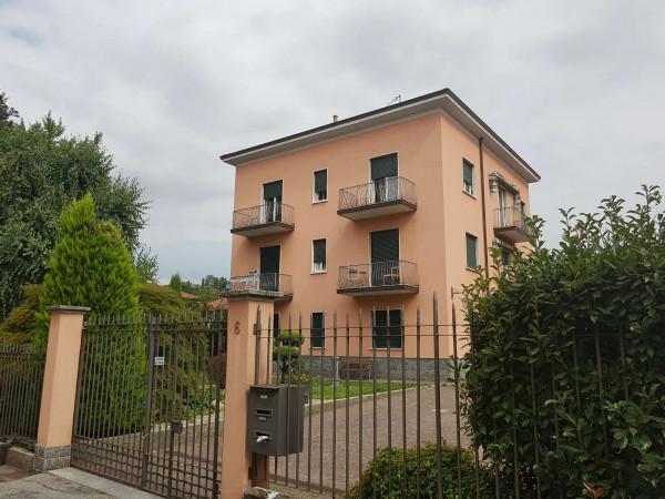 Appartamento in affitto a Varese, Bobbiate, Con giardino, 116 mq - Foto 11