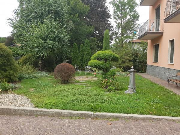 Appartamento in affitto a Varese, Bobbiate, Con giardino, 116 mq - Foto 4