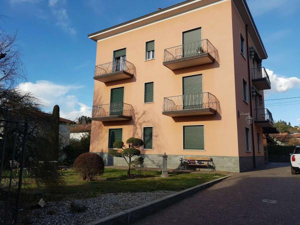 Appartamento in affitto a Varese, Bobbiate, Con giardino, 116 mq - Foto 1