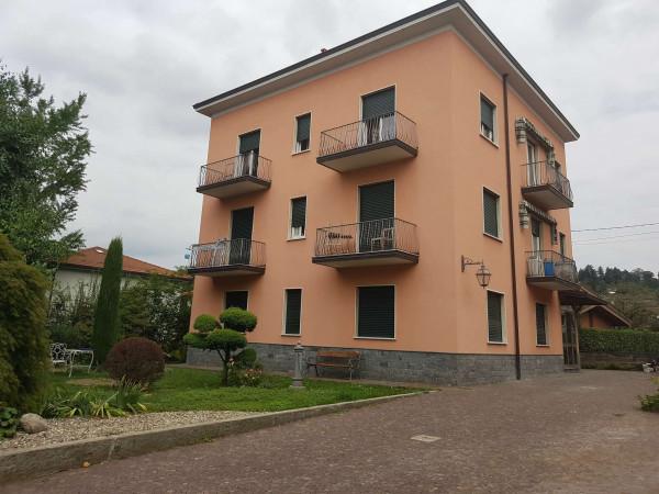 Appartamento in affitto a Varese, Bobbiate, Con giardino, 116 mq - Foto 10