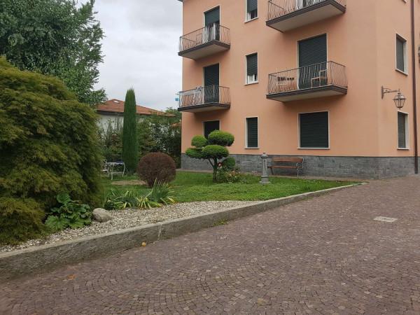 Appartamento in affitto a Varese, Bobbiate, Con giardino, 116 mq - Foto 5