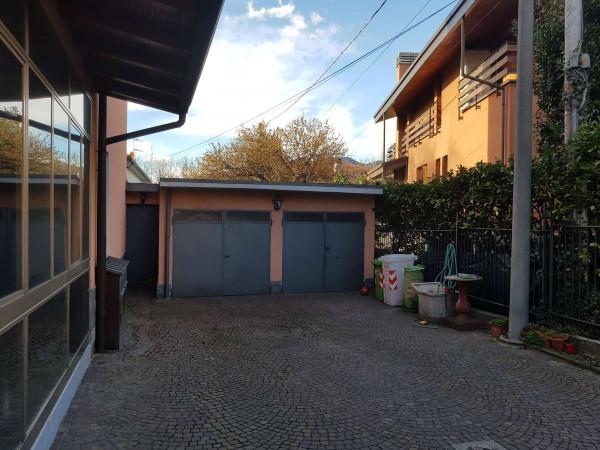 Appartamento in affitto a Varese, Bobbiate, Con giardino, 116 mq - Foto 13
