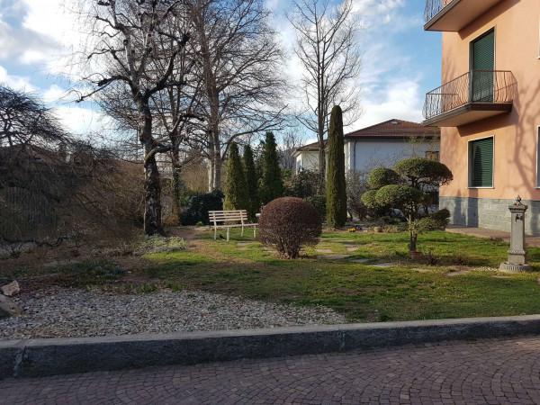 Appartamento in affitto a Varese, Bobbiate, Con giardino, 116 mq - Foto 12