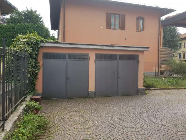 Appartamento in affitto a Varese, Bobbiate, Con giardino, 116 mq - Foto 14