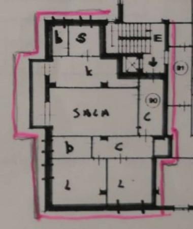 Appartamento in vendita a Modena, 120 mq