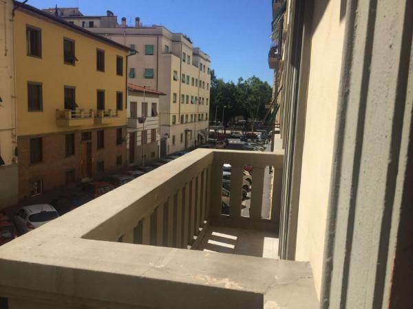 Appartamento in affitto a Firenze, Arredato, 85 mq