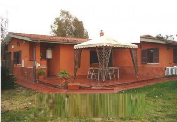 Villa in vendita a Aprilia, 111 mq