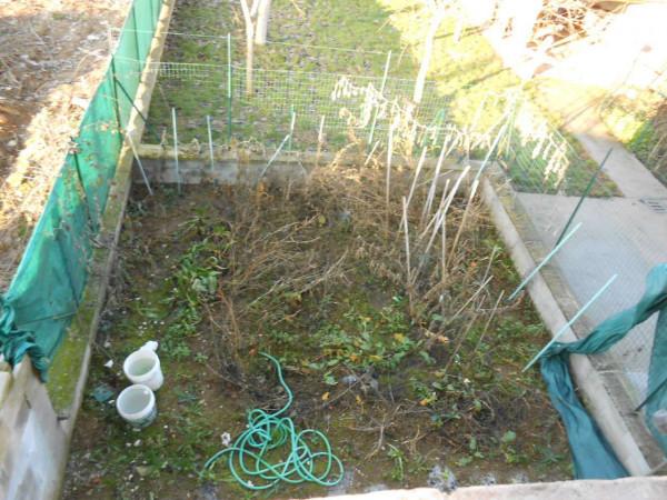 Casa indipendente in vendita a Ricengo, Residenziale, Con giardino, 94 mq - Foto 10