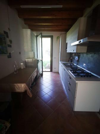Casa indipendente in vendita a Ricengo, Residenziale, Con giardino, 94 mq - Foto 19