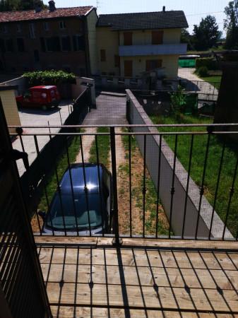 Casa indipendente in vendita a Ricengo, Residenziale, Con giardino, 94 mq - Foto 2