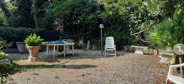 Villa in vendita a Anzio, Villa Adele, Con giardino, 85 mq