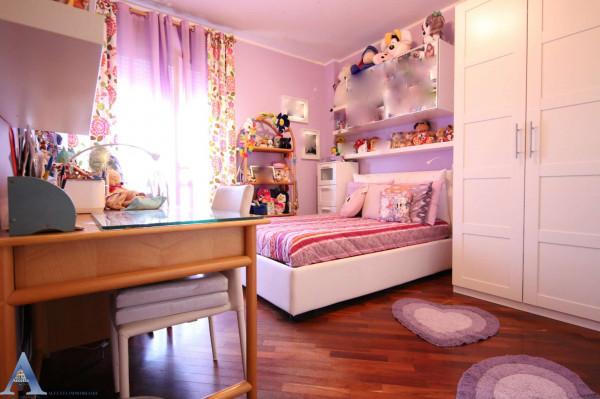Appartamento in vendita a Taranto, Lama, Con giardino, 115 mq - Foto 13