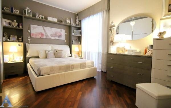 Appartamento in vendita a Taranto, Lama, Con giardino, 115 mq - Foto 16