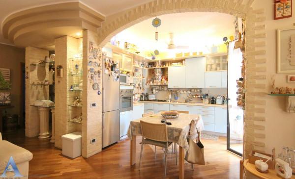 Appartamento in vendita a Taranto, Lama, Con giardino, 115 mq - Foto 19