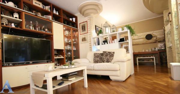 Appartamento in vendita a Taranto, Lama, Con giardino, 115 mq - Foto 23