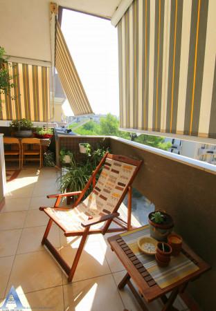 Appartamento in vendita a Taranto, Lama, Con giardino, 115 mq - Foto 6