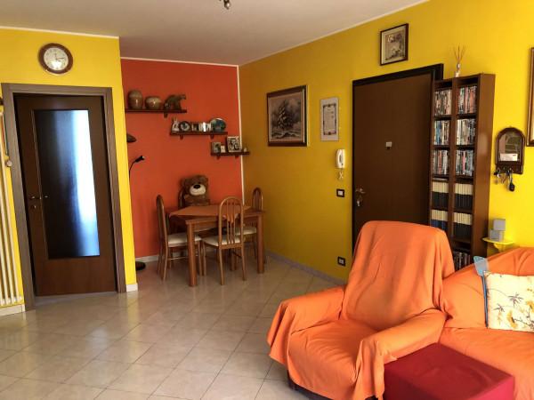 Appartamento in vendita a Leggiuno, Con giardino, 90 mq - Foto 21