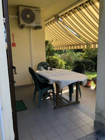 Appartamento in vendita a Leggiuno, Con giardino, 90 mq - Foto 2