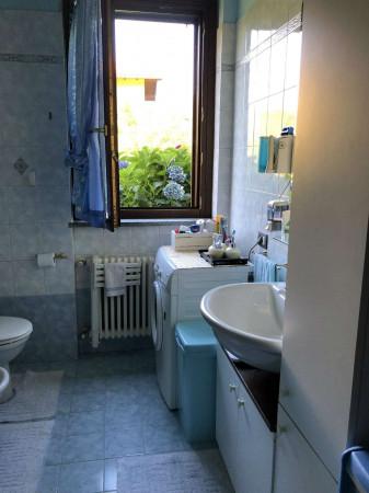 Appartamento in vendita a Leggiuno, Con giardino, 90 mq - Foto 3